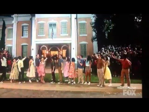 GREASE, LIVE! FINALE!