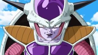Dragon Ball Z: La Resurrección de F - Trailer subtitulado