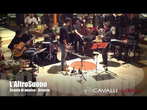 Scuola di Musica L' Altrosuono - Brescia