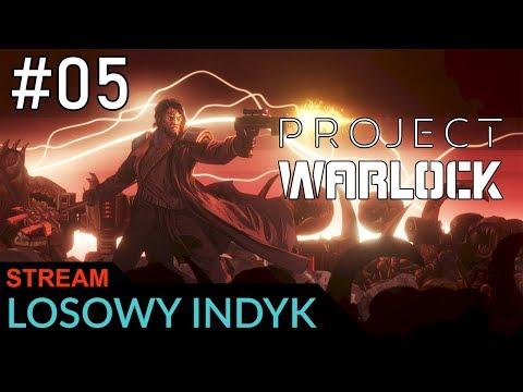Project Warlock - #05 - Czas na industrial