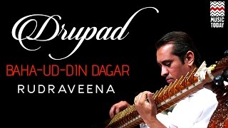 Dhrupad | Audio Jukebox | Instrumental | Classical | Bahauddin Dagar