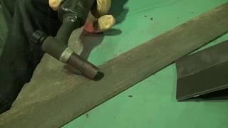 Урок 14. Возбуждение дуги. Видео уроки по аргоновой сварке.
