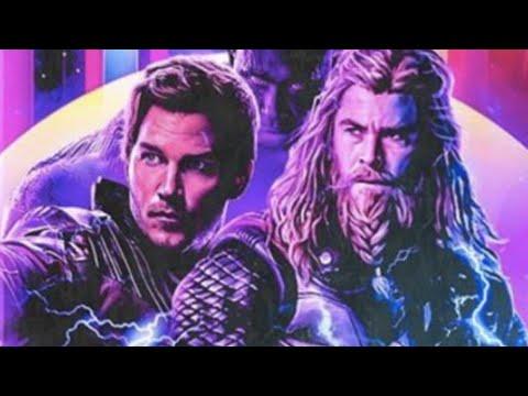 Director De Guardianas De La Galaxia 3 Hace Una Revelación Agridulce