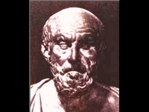 The Oath of  Hippocrates -  The Father of Medicine