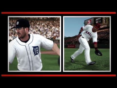 Major League Baseball 2K11 Торрент