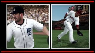 Major League Baseball 2K11 - First Look Debut Trailer | HD