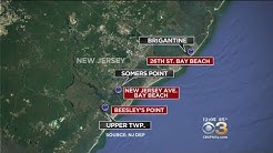 Swimming Advisories In Effect At Several Beaches In NJ