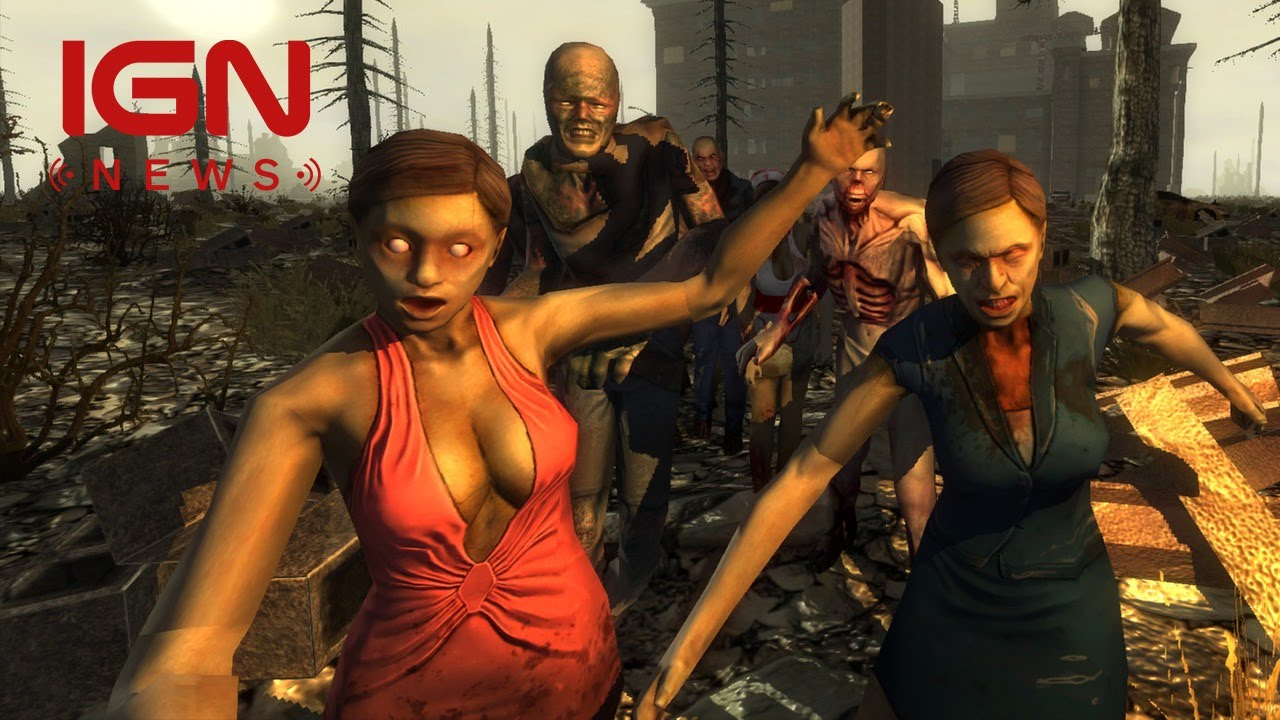39 walking dead 39 developer publishing new zombie game ign for Cocinar en 7 days to die ps4