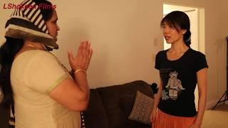 when my chinese girlfriend met my haryanvi mom....