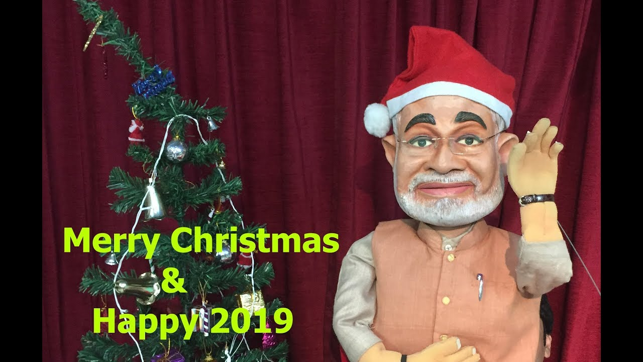 So Sorry..Jingle Bells | Lok Sabha Election 2019 Special Song| Modi Song|