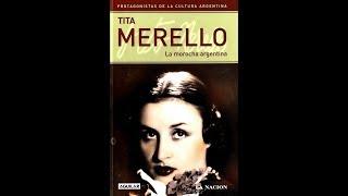 LA MOROCHA -1958- Tita Merello, Luis Arata, Alfredo Alcón - INCAA-TV * Cine Argentino