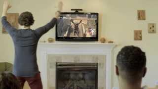 Assassins Creed,Xbox 360,Kinekt