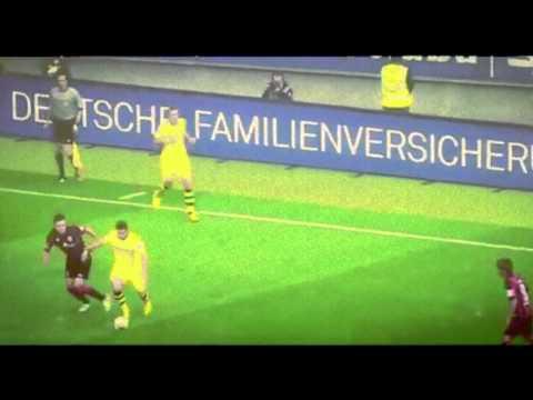 Best of Henrikh Mkhitaryan 2013 BVB Dortmund