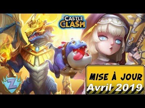 castle-clash-fr---mise-à-jour-juin-2019