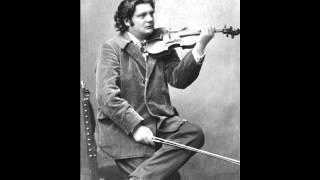 Ysaye - Poème Elégiaque, Op. 12 - Frank Peter Zimmermann