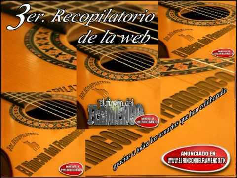 3er.·ReCoPilaTorio de El RinCon del FlaMenCo. (2012)