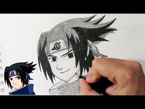Full download dessin de naruto - Dessin naruto et sasuke ...