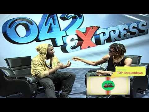 Copy of O42 EXPRESS WITH TIDINZ