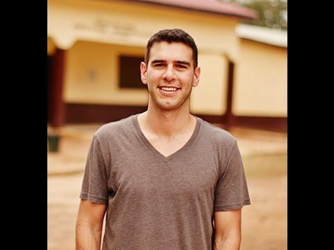 Adam Braun: How An Ordinary Person Can Create Extraordinary Change
