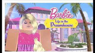 Roblox Barbie: Raquelle's Dreams Come True?