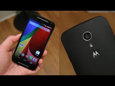 Motorola Moto G (2nd Generation): Hands-On (Deutsch) | SwagTab