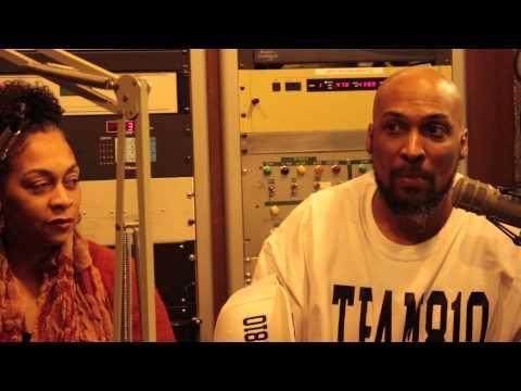 Team810 - Flint Talk Radio Interview