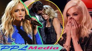 Gwen Stefani crying when Miranda Lambert spoke the truth, Blake Shelton had never forgotten her