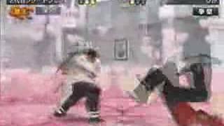 Tetsuo vs Pika