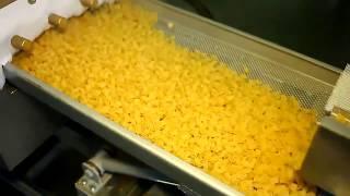 Лінія для виробництва макаронів продуктивністю 400 кг ч HD
