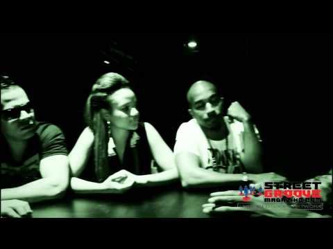 KULTURE SHOCK Interview
