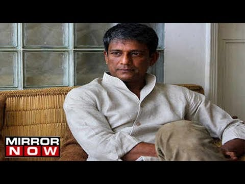 Adil Hussain In An Exclusive Conversation With Mirror Now  Nation Now