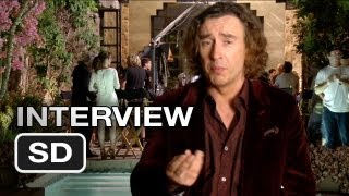Ruby Sparks Interview - Steve Coogan - HD Movie