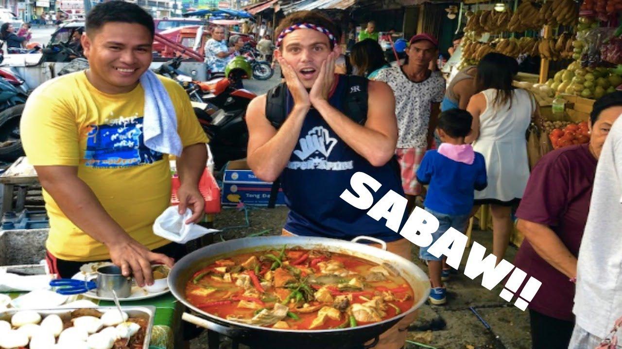 Filipino street meat