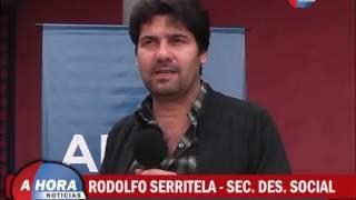 RODOLFO SERRITELA   SEC  DES  SOCIAL   CAPACITACION EN INCLUSION DIGITAL   ANSES