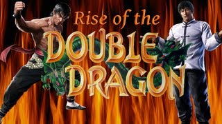 Gambar cover [TTT2] Marshall/Forest CMV - Rise of the Double Dragon