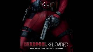 Tom Holkenborg aka Junkie XL - Twelve Bullets (Remix by El Huervo) - Deadpool Reloaded