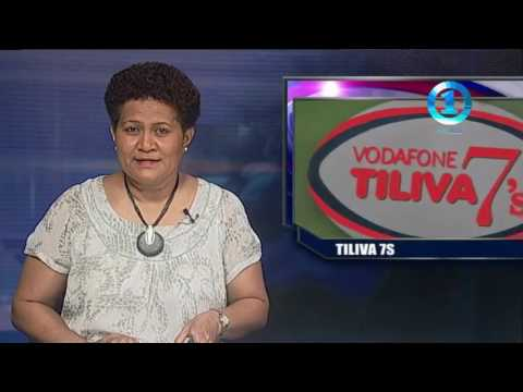 FIJI ONE SPORTS NEWS 290317