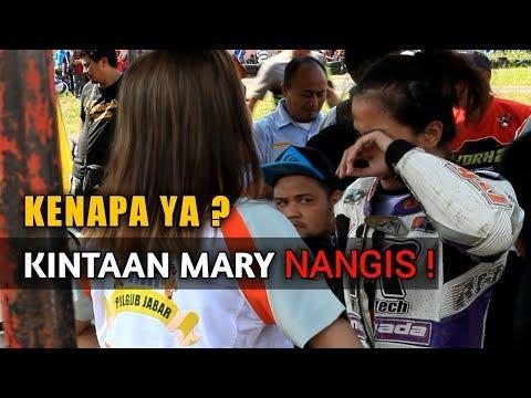 KINTAAN MARY NANGIS DI HADAPAN RAYA KITTY