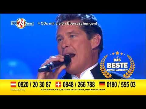 David Hasselhoff -  Das Beste