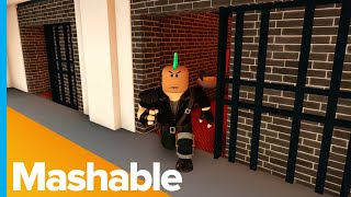 Meet the Kid Who Paid for College by Creating a Roblox Game