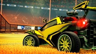 DIRECTO | Competitivo en DIRECTO | Rocket League | - IsraLow -