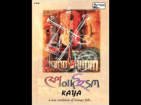 'RIDHMAJHARE''by band ''KAYA'' album '' FOLKISM''