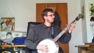 the pogues banjo cover boys from county hell dirty old town tuesday morning poor paddy