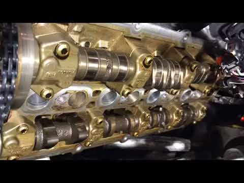 land rover lr4 5 0 timing chain chapter 4 youtubeland rover lr4 5 0 timing chain chapter 4