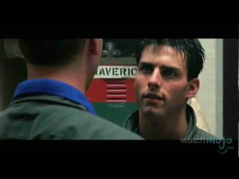 Top 10 Tom Cruise Performances