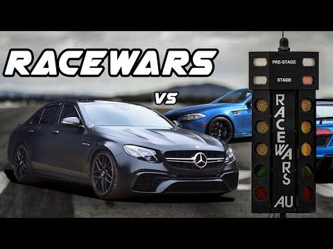 MY E63S Vs GTR R8 RS7 M5 M4 E63s *RACE TIME*
