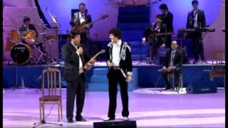 Farhod Saidov - konsert 2012 - часть 3