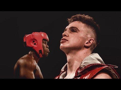 JOE WELLER: FIGHTER (KSI v Weller Documentary)