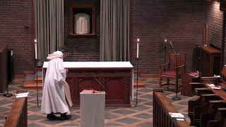 Mass for January 26, 2021