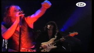 Rainbow Temple Of The King Live at Philipshalle Düsseldorf 1995 HD